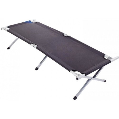 Brandina campeggio mckinley standard cot camping bed for Brandina da campeggio ikea