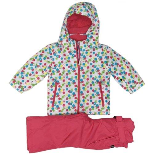 Kids Pantaloni 900 Sci 270728 Bambina Completo Giacca Tara Mckinley B7wHFBzqZ