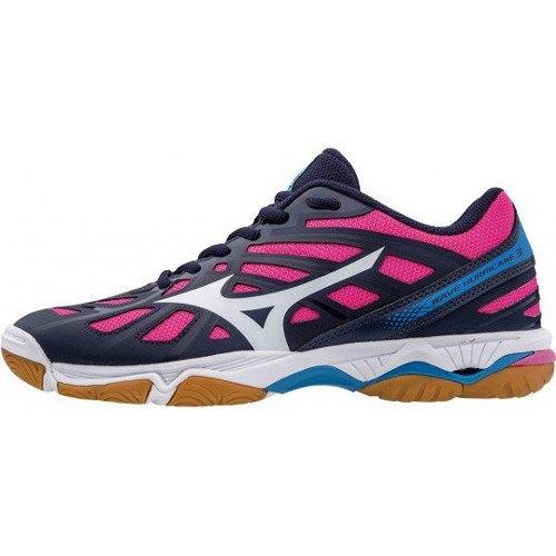 ultime tendenze il migliore design innovativo Scarpe Volley Donna MIZUNO WAVE HURRICANE 3 WOS V1GC1740 02