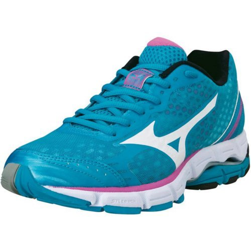 Scarpe Running Donna A4 MIZUNO WAVE CONNECT WOMAN J1GD144804 ... b493b3285fc