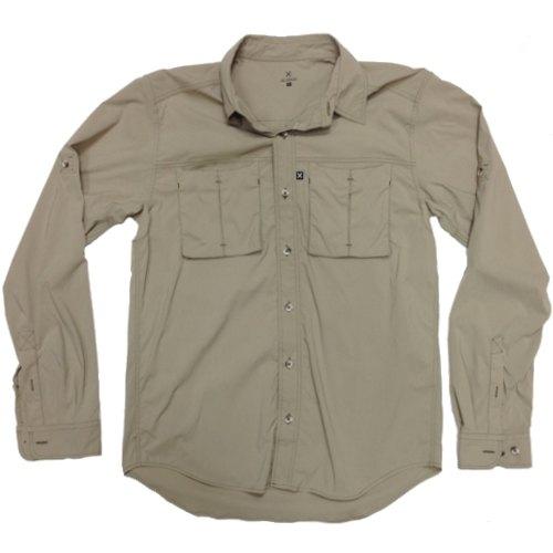 Shirt Uomo Trekking Montura Fairfield Camicia nw0mN8