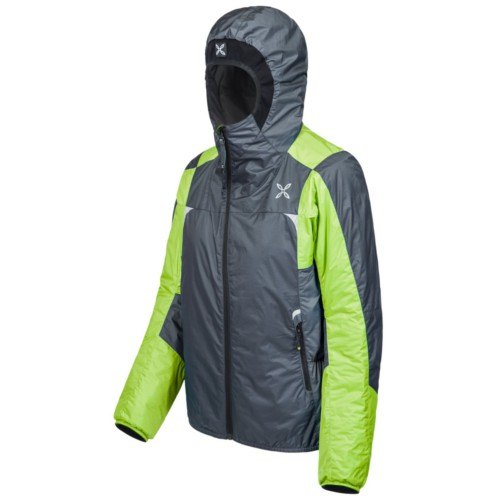 new product 3d721 a4bae Giacca Alpinismo Trekking Donna MONTURA SKISKY JACKET WOMAN MJAK92W 9340