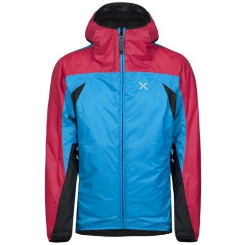 Trekking Mjak94w Alpinismo Jacket Donna Trident Woman Giacca Montura 5R8qw1nZ