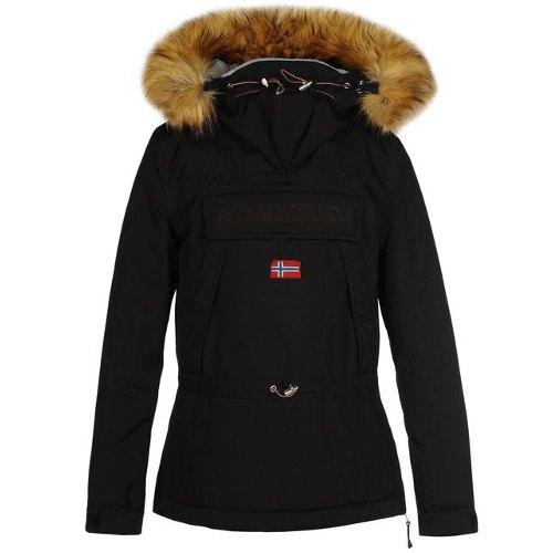 big sale ab111 233ce Consiglia Giacca Donna NAPAPIJRI SKIDOO WOMAN ECO FUR N0YFLC 041 -  Emmecisport.com - The Sport Shop On-Line
