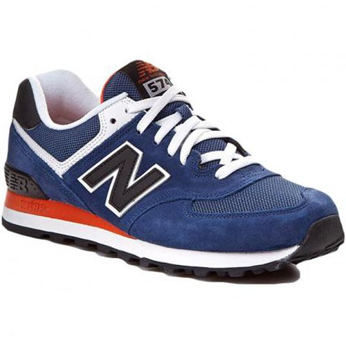 snikers new balance uomo