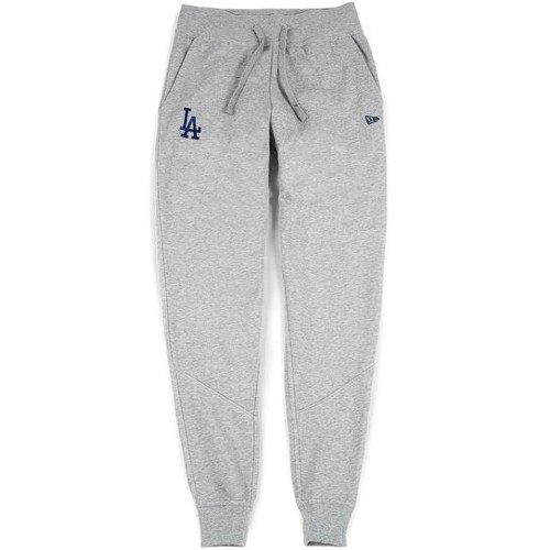 4955a6e2b3f8 Pantaloni Felpa NEW ERA MAJOR LEAGUE BASEBALL TRACK PANT LOS ANGELES  DODGERS 11318042