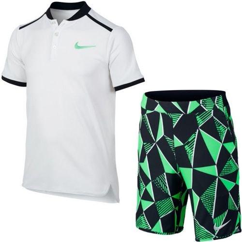 abbigliamento tennis nike uomo