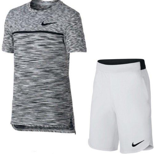 completi tennis nike