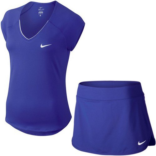 completo tennis donna nike