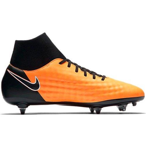 scarpe calcio tacchetti intercambiabili giallo