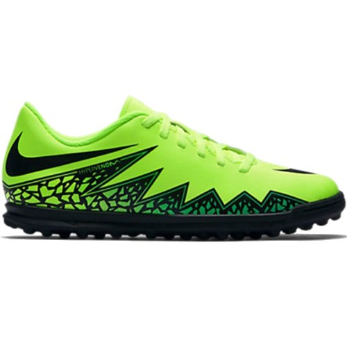 Scarpe Calcetto Junior NIKE JR HYPERVENOM PHADE II TF 749912 703 ... 5164e2d7096