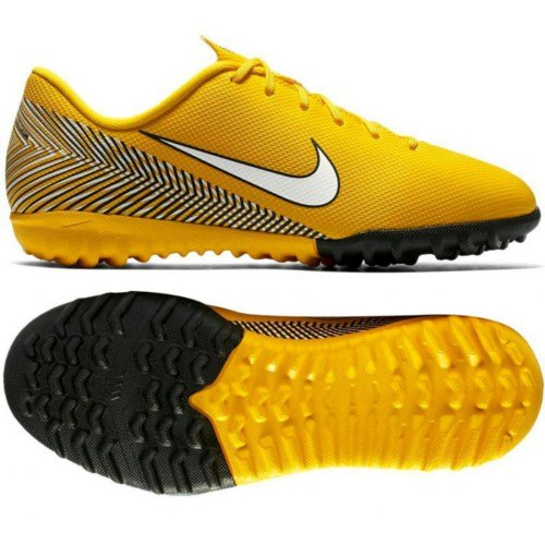Scarpe Calcetto Junior NIKE NEYMAR JR VAPORX 12 ACADEMY TF AO9476 ... 09149d7950f