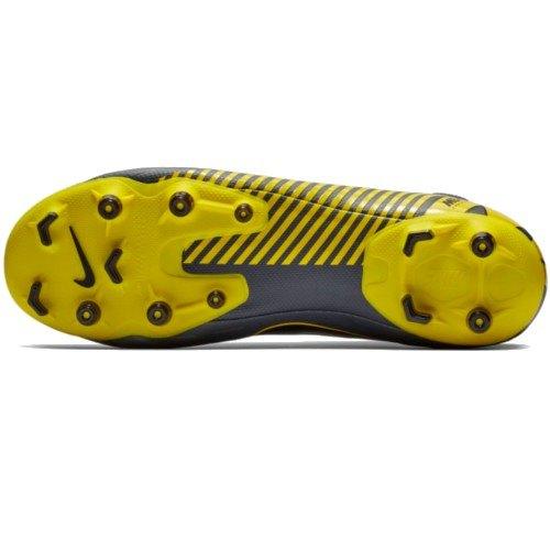 NIKE MERCURIAL SUPERFLY 6 ACADEMY MG AH7362 070 Scarpe Calcio Tacchetti Fissi