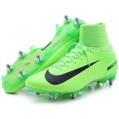 scarpe calcio nike tacchetti misti