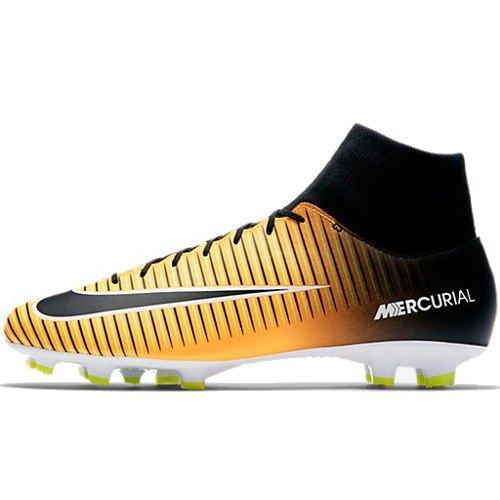 Nike Mercurial Victory VI DF Fg, Scarpe da Calcio Uomo