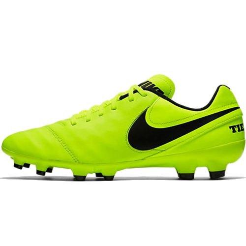 Scarpe Calcio Nike Tiempo Genio Leather II FG
