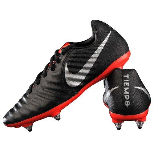7 Calcio Nike Pro Tiempo Scarpe Tacchetti 006 Legend Sg Aq0429 88fETFqw
