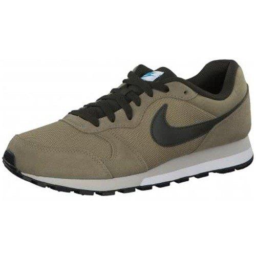 Izar corto Humedad  Scarpe - Sneakers NIKE MD RUNNER 2 749794 201 - Emmecisport.com - The Sport  Shop On-Line