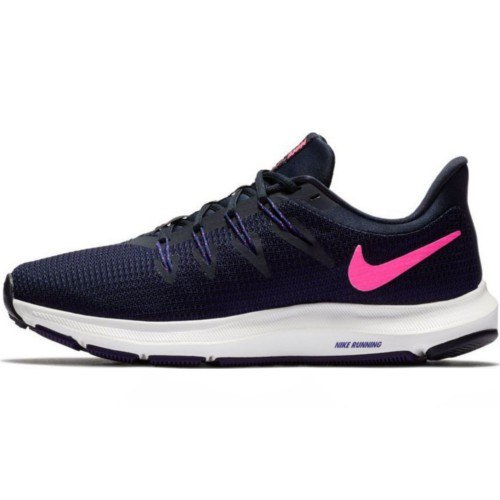 outlet store abd4c 906bc Scarpe Jogging Donna NIKE QUEST AA7412 400
