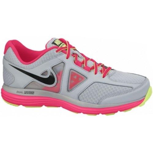 huge discount b8d13 03e68 Scarpe Jogging Donna NIKE WMNS NIKE DUAL FUSION LITE 2 MSL 642826 015