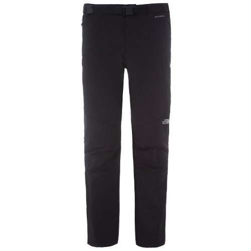 adf85af4065b60 Pantaloni Stretch THE NORTH FACE DIABLO PANTS T0A8MP JK3 montagna ...