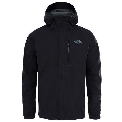 the north face giacca goretex