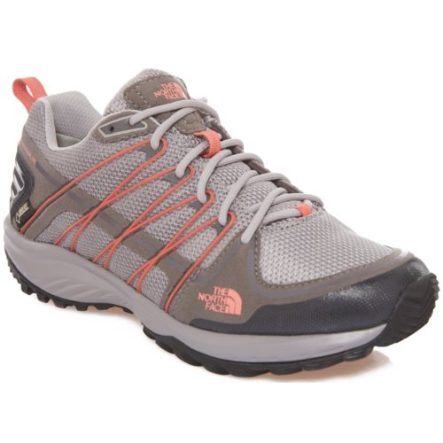 Scarpe Outdoor Donna THE NORTH FACE LITEWAVE EXPLORE GTX CJ8X GTE ... 7d37e6a4262b