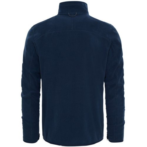 The North Face M 100 Glacier Full Zip, Giacca in Pile Uomo
