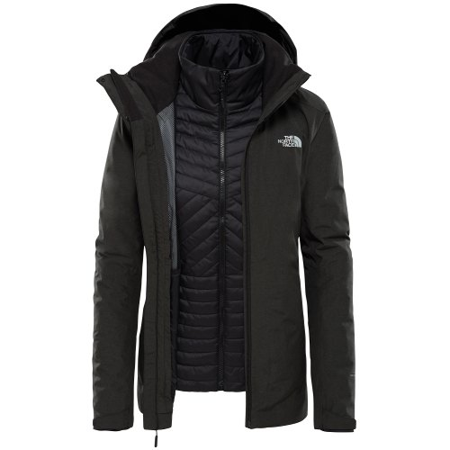 Giacca Trekking Donna THE NORTH FACE INLUX TRICLIMATE JACKET T93L2D ... da612de44d9b