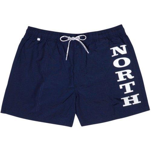 d35d9aa8b0 Pantaloncini da bagno NORTH SAILS LOWELL VOLLEY 673352 800 costume uomo  boxer