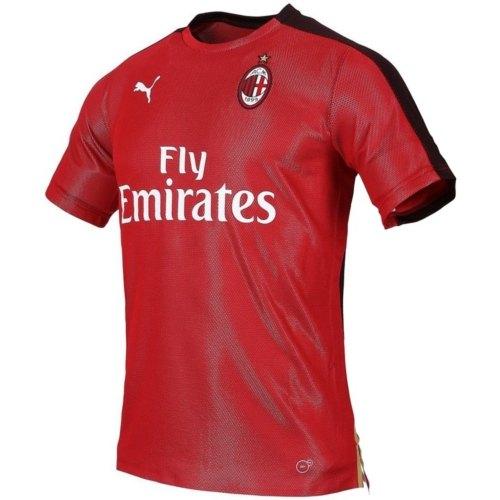 4cc8f6e072680 Maglia Calcio PUMA AC MILAN STADIUM 754455 - Emmecisport.com - The ...