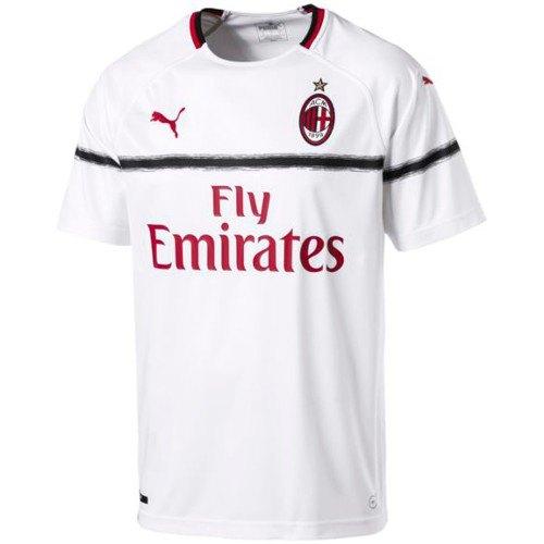 abbigliamento AC Milan merchandising