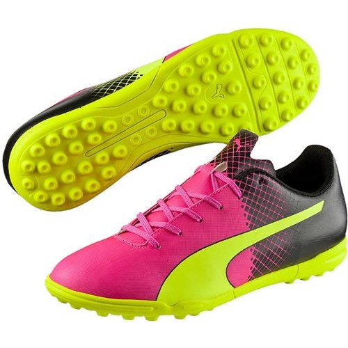 puma evopower calcetto