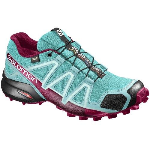 foto scarpe salomon