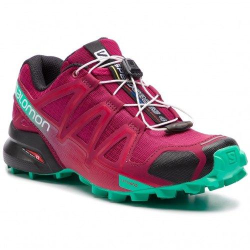 salomon scarpe trail