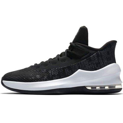 new concept 64300 777b5 Scarpe Basket Junior NIKE AIR MAX INFURIATE 2 GS AH3426 001