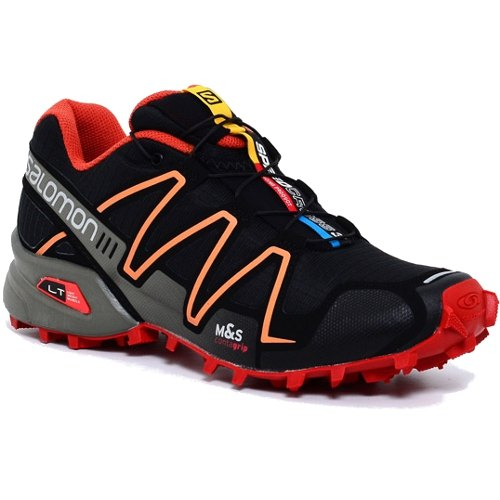 Scarpe Salomon Running