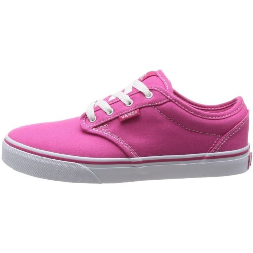 detailed look 7dc9f 6e9f1 Scarpe - Sneakers Girl VANS ATWOOD CANVAS VK2U81X