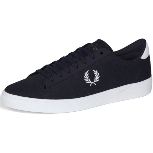 purchase cheap 63ed1 385a9 Scarpe - Sneakers FRED PERRY SPENCER CANVAS B6281 608