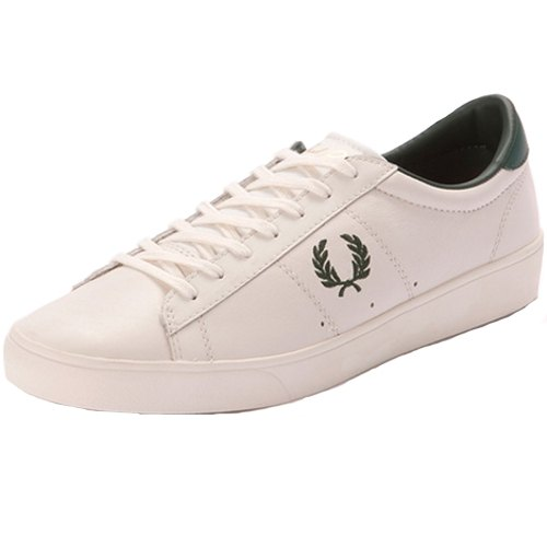 Sneakers Perry Leather Fred Spencer Scarpe 254 B5205 OqUEdOwg