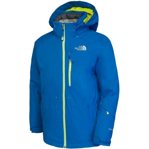 best service d2b41 017a8 Giacca Doppia Trekking Junior THE NORTH FACE BOYS' OZONE TRICLIMATE JACKET  A6LT N6Q