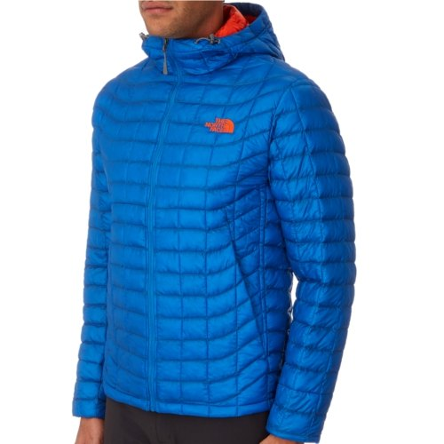 Giacca Trekking THE NORTH FACE THERMOBALL HOODIE CMG9 N6Q ... 9de65487191c