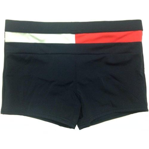 buy online 9d53b 0d5e6 TOMMY HILFIGER FLAG SWIM TRUNK EH87890079 416 costume uomo parigamba