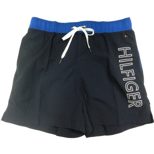 size 40 8066b 3c30e Consiglia Pantaloncini da bagno TOMMY HILFIGER AVERY LOGO TRUNK EH87894839  403 costume uomo boxer - Emmecisport.com - The Sport Shop On-Line