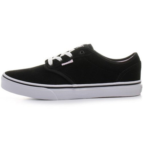 scarpe vans bambina black