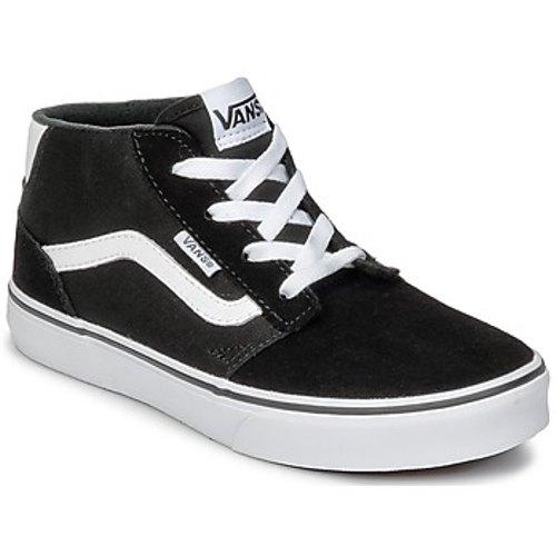 6b634cb00f3ffb Consiglia Scarpe - Sneakers Junior VANS Y CHAPMAN MID VA38J4IJU ...