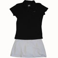 Completo Tennis Donna NIKE 146400 + 242240 100