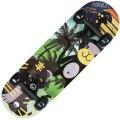 Skateboard  Junior AREA BLACK ANIMALS AK-2002-16