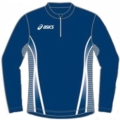 Maglia Running Asics SWEAT FINAL T681Z6 0050