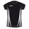 Maglia Running Donna ASICS SILVER T-SHIRT T685Z6.0090